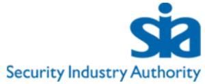 Security Industry Authority (SIA)